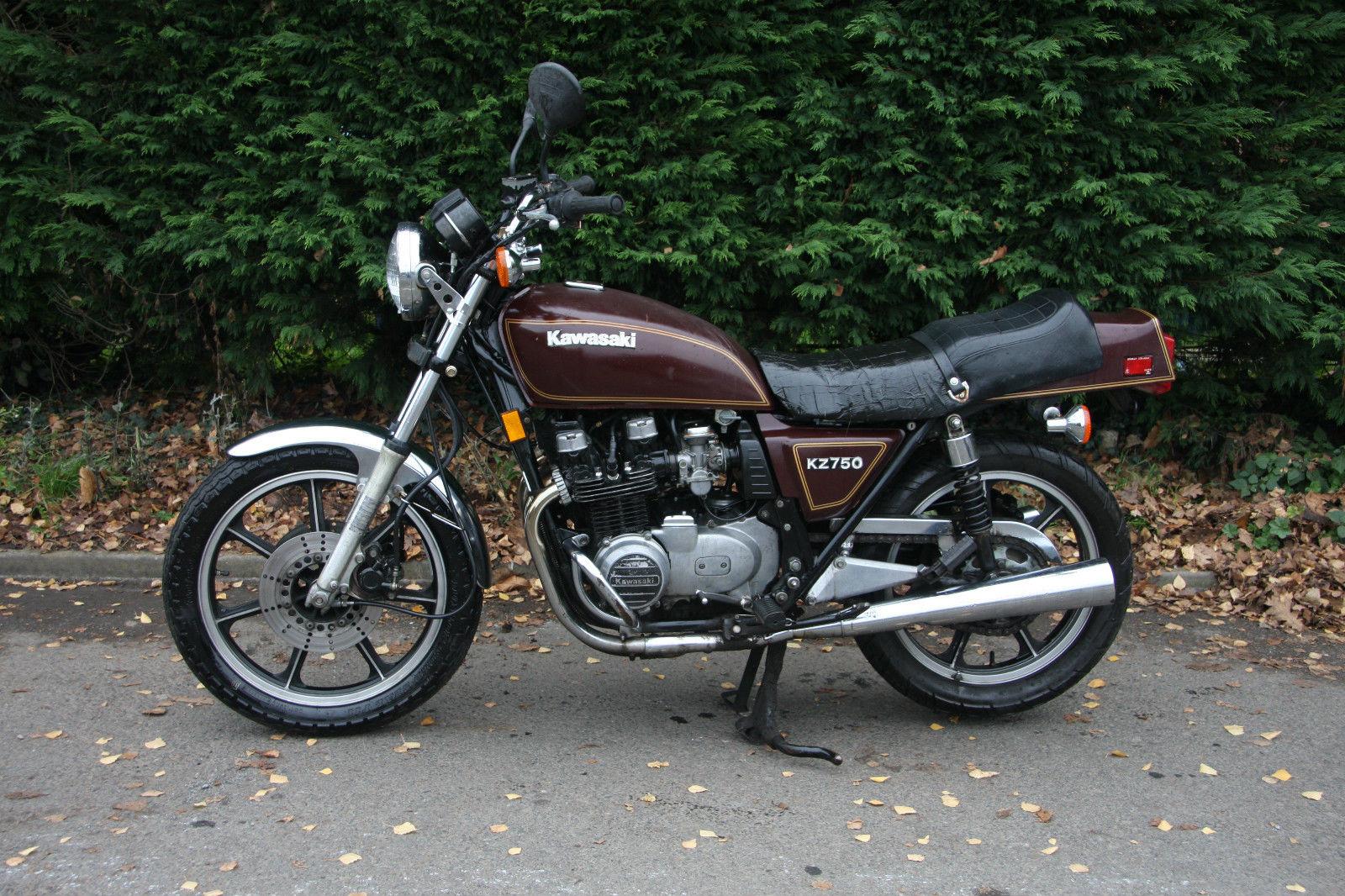 Kawasaki Kz For Sale