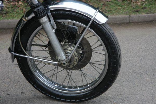 Honda CB450 CB 450 BARN FIND Restoration Project FOR SALE 4