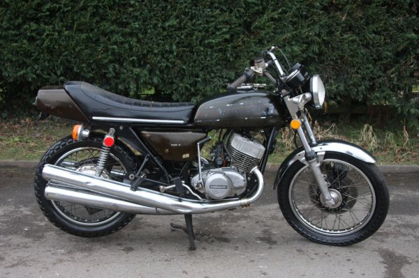 Kawasaki H2 B H 2 B 1974 For Sale 1
